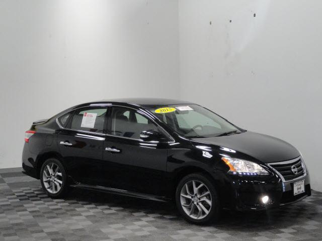 nissan sentra in iowa city - used nissan sentra 2015 iowa city