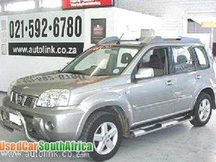 85cbf2dfbf Nissan X-Trail - used nissan x trail 1 owner - Mitula Cars