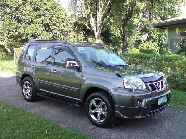 nissan xtrail 8 used step board nissan xtrail cars. Black Bedroom Furniture Sets. Home Design Ideas