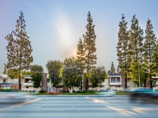 Nms West Hills