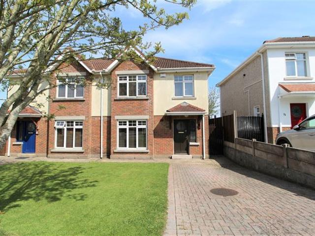 No. 10 Carraig Heights, Gracedieu, Waterford City, Waterford €215,000