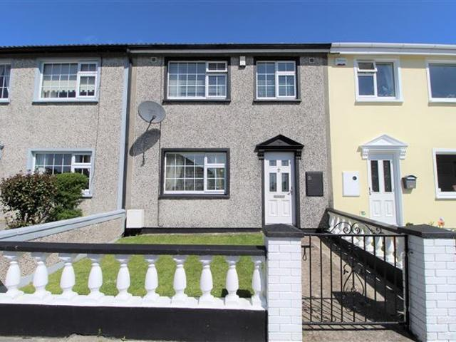 No. 3 Pine Court, Tycor, Waterford City, Waterford €182,000