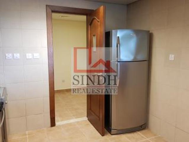 0commission 1bhk With Kitchen Appliances Parking
