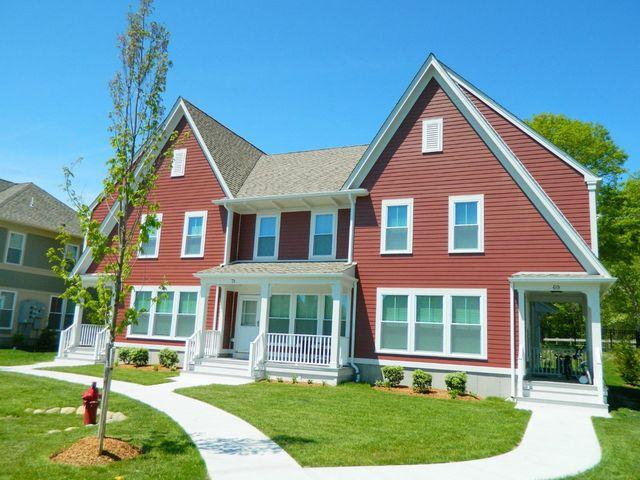 North Cove Landing 66 Intrepid Rd, North Kingstown, Ri 02852