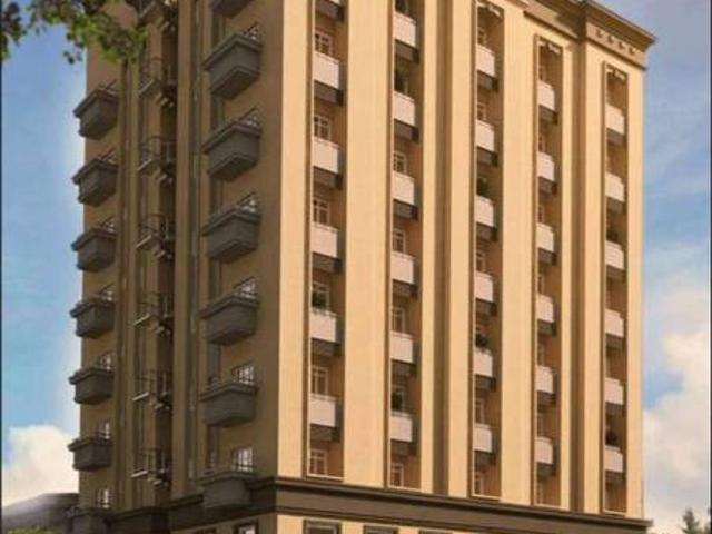 Now Grande Residential Apartment Available On Easy Installments
