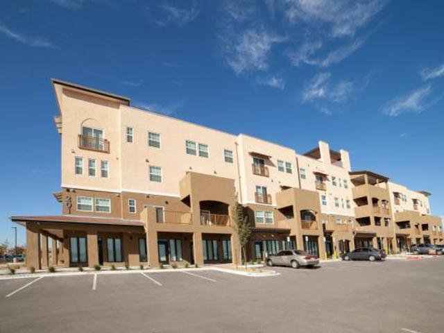 Nuevo Atrisco Office And Retail Space Zoning Mx M Mixed Use Albuquerque