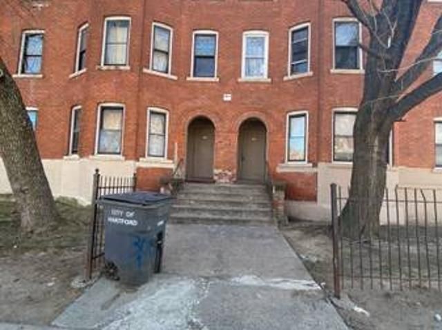 Off Market 6 Family Cash Buyers Only Hartford