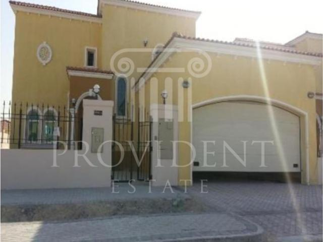 Off Plan 4+m Legacy Nova Villa With Equipped Kitchen In Jumeirah Park Dubai Aed 4,700,000