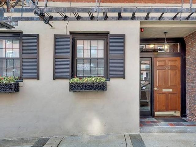 Offers 1bed 1bath Eloquently Updated Aka Little Italy Boston