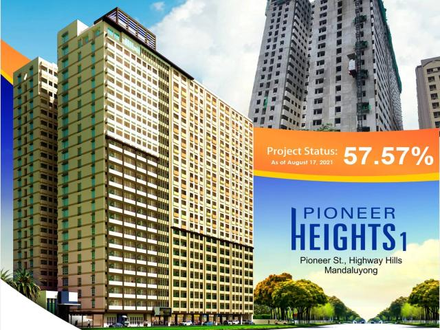 Office Commercial Unit In Mandaluyong Near Ortigas & Bgc