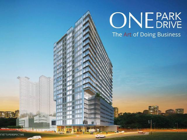 Office For Sale In Bonifacio Global City, Taguig, Manila, Ref# 2813451