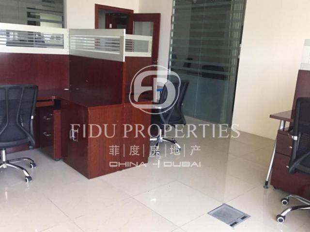 Office For Sale In It Plaza