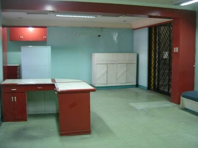 Office Space Along Dr Santos Sucat Paranaque City Only 15k Monthly