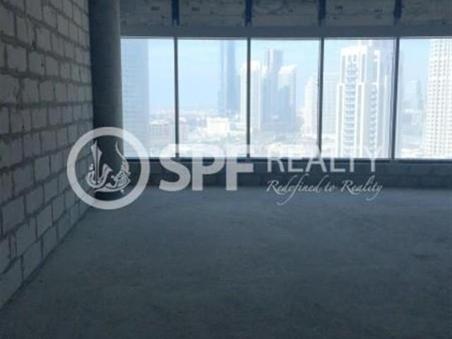 Office Space Available In Prime Tower Aed 1,890,000