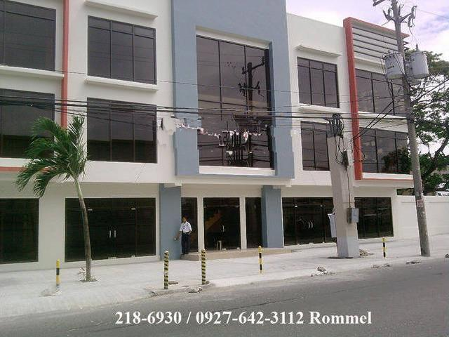 Office Space Commercial For Rent Paranaque City
