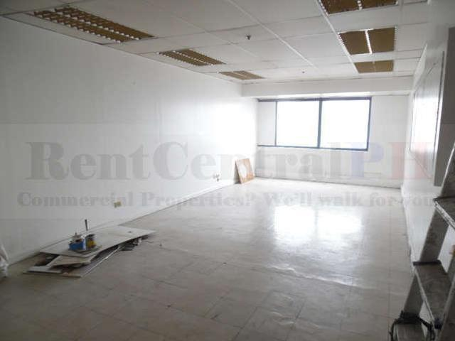 Office Space For Lease In Mandaluyong City, Ref No. Man S1 0001