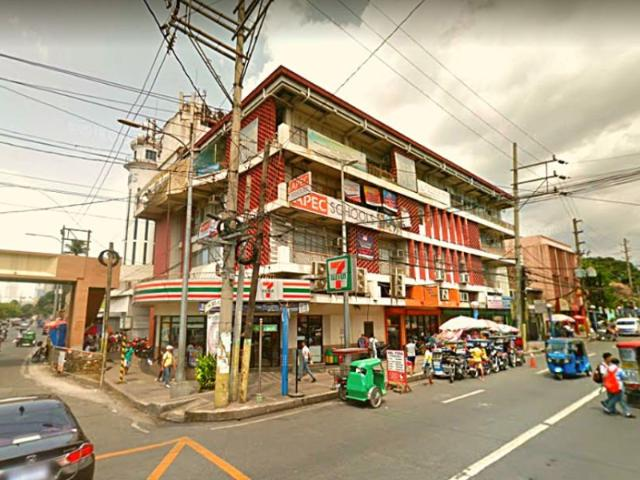 Office Space For Lease In Roxas Blvd. Pasay