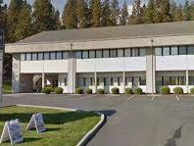 Office Space For Sale 6821 N Country Homes Blvd 203 Spokane