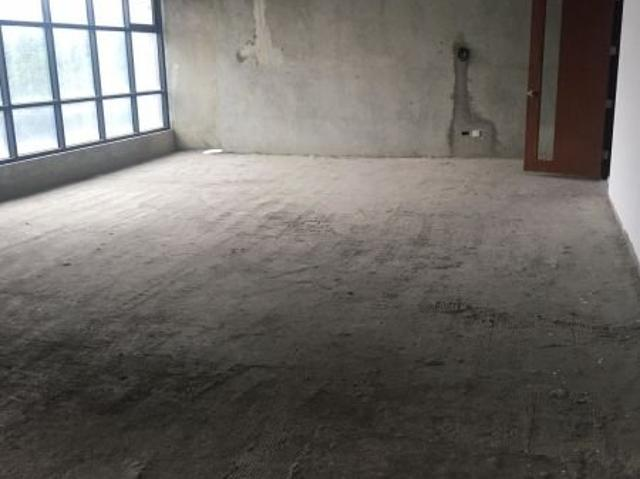 Office Space For Sale 73.30 Sqm Walking Distance To Edsa Cubao P. Tuazon