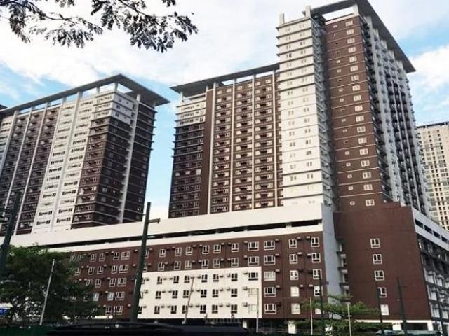Office Space For Sale At Avida Towers Cityflex, Bgc