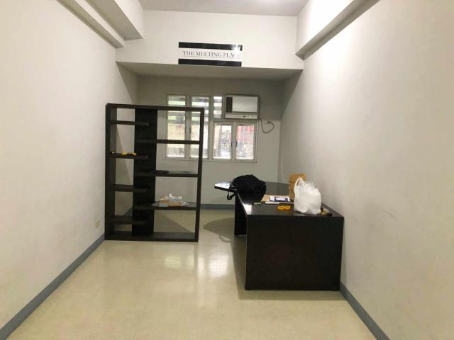 Office Space For Sale In Mandaluyong