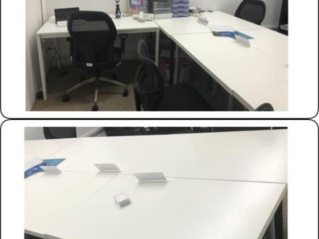 Office Space / Meeting / Training Room For Rent