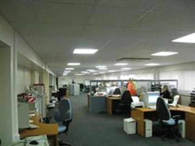 Office To Let Water House Business Centre,texcel Business Park, Crayford, Dartford, Kent, ...