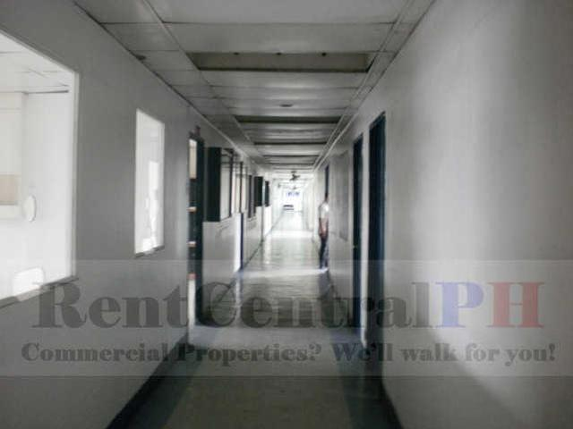 Office/commercial Space For Lease In Mandaluyong City, Ref No. Man S1 0003