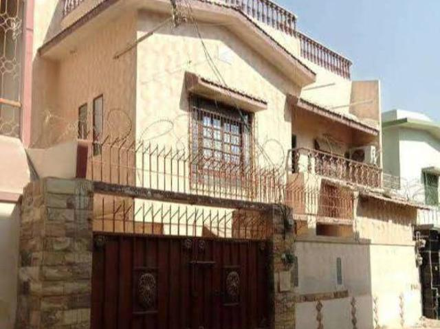 Old Constructed House For Sale