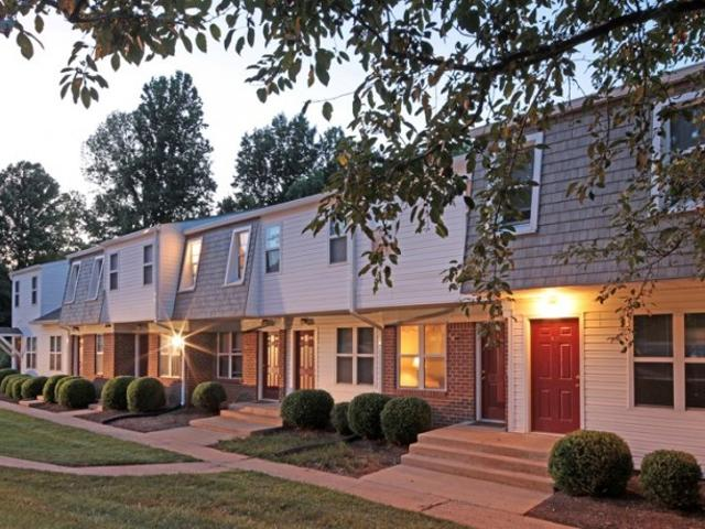 Old Mill Townhomes