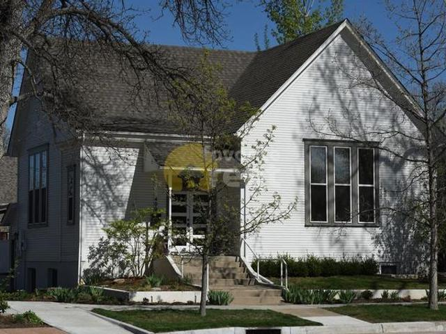 Old Town, Fort Collins House, 3 Bedrooms, Garage