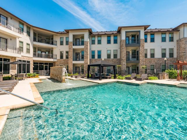 Olympus At Waterside Estates 2 Bedroom Apartment For Rent At 9900 S Mason Rd, Richmond, Tx...