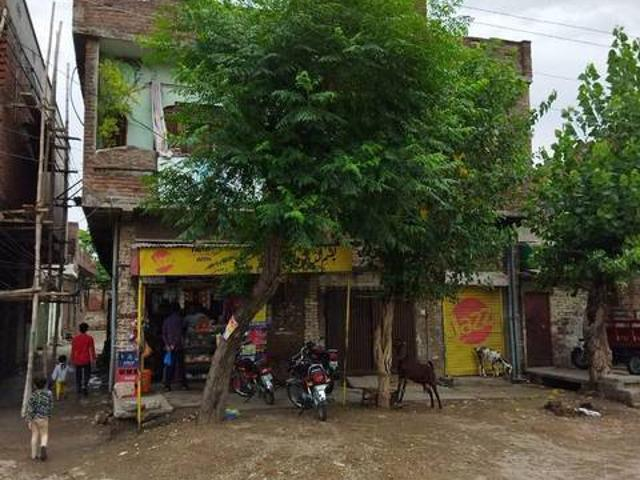On Best Location House For Sale In Main City