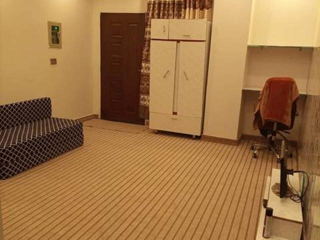 One Bed Apartment Flat For Rent 03328691589 03214863910