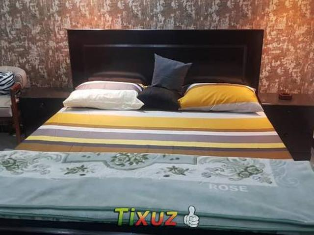 One Bed Apartment Fully Furnished For Rent In Bahria Town Sector C