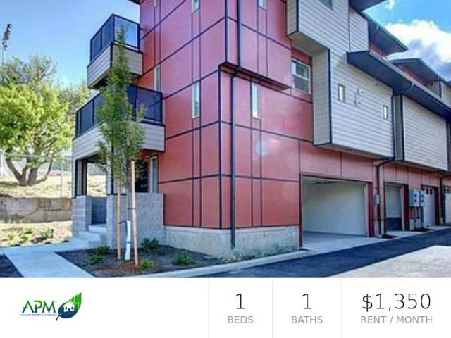 One Bedone Bath Condo In Central Ashland Location Available Now 33 S Mountain Ave Ashland