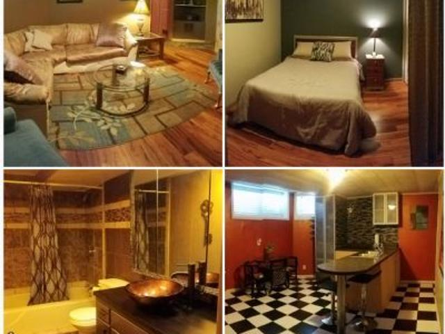 One Bedroom In Tazewell County