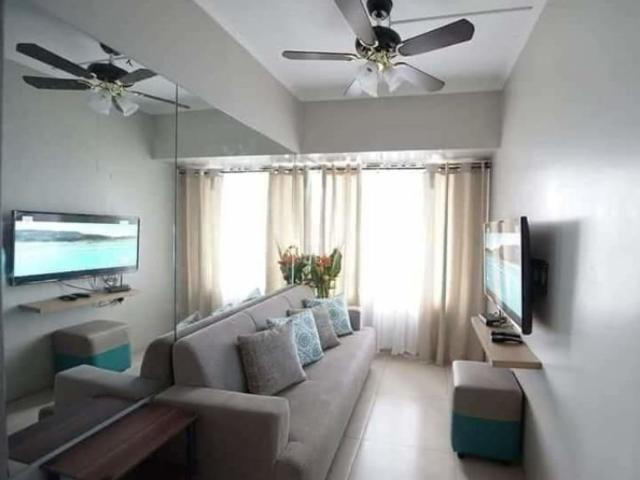 One Bedroom Unit For Sale In Boni Mandaluyong City
