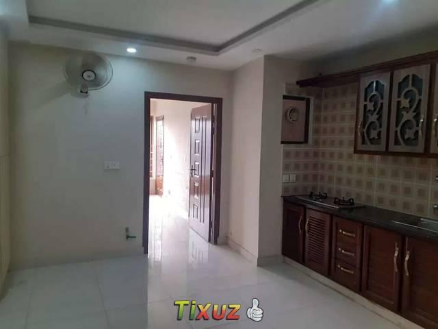 One Bedroom With Tv Lounge Apartment For Sale In Bahria Ph4 Civic