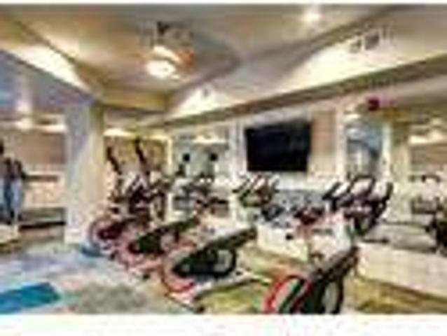One Br Apartment Once You Get A Taste Of All The Luxurious Amenities On