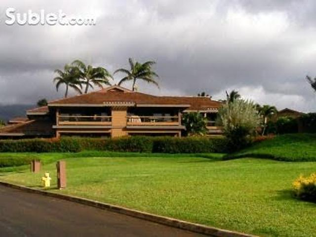 One Br In Maui Hi 96761