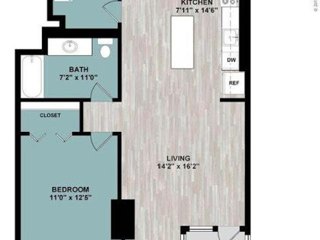 One Br In Oak Park Il 60301