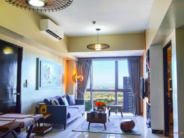 One Eastwood Avenue Two Bedroom Condo Unit For Sale In Bagumbayan, Quezon City