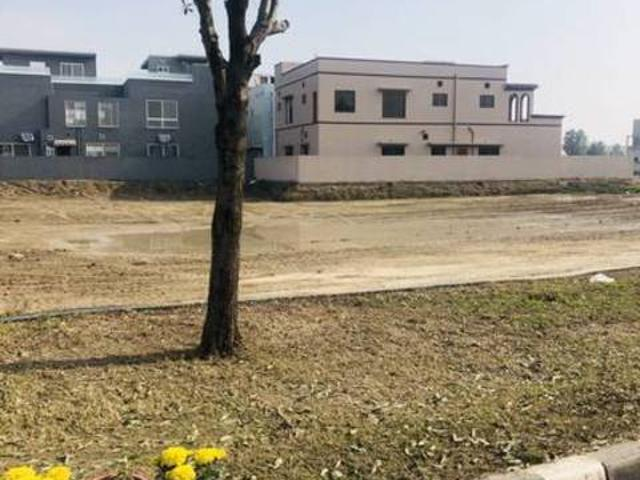 One Kanal House For Rent