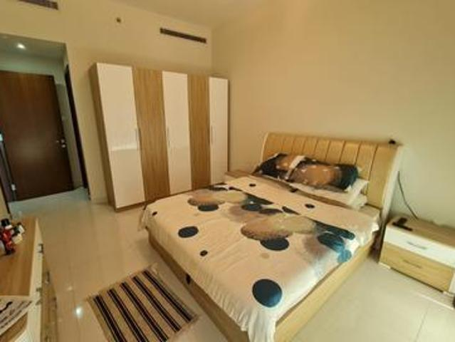 One Month Free 2bhk | Furnished Apartment