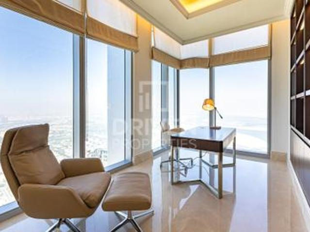 One Of A Kind Penthouse | Downtown Views