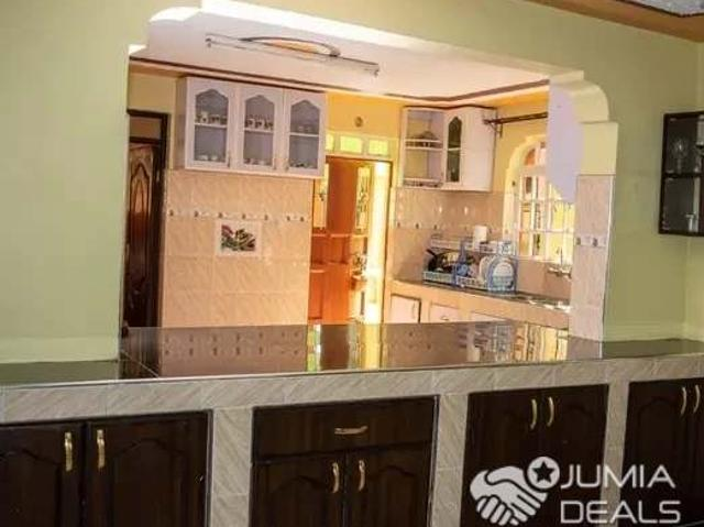 One Of A Kind! Ruiru Five Bedroom Maisonette
