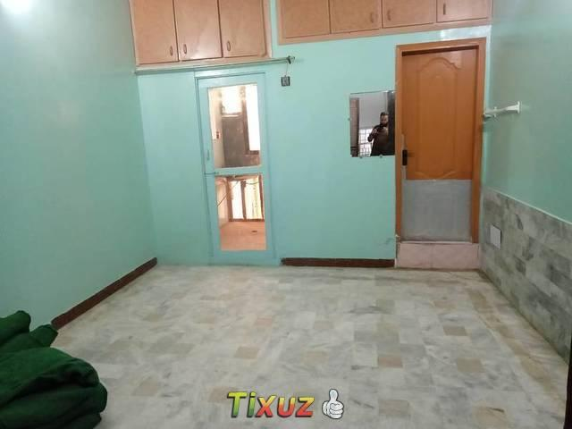 One Room Available For Rent With Attached Bath Kitchen