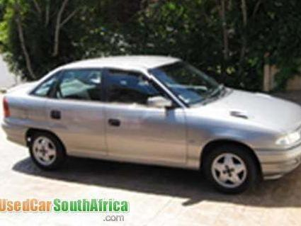 opel astra in cape town - used opel astra 1 owner cape town - mitula