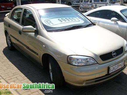 opel in centurion - used opel centurion south africa - mitula cars